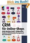 CRM f�r Online-Shops (mitp Business)