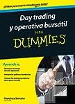 Day Trading Y Operativa Burs�til Para...