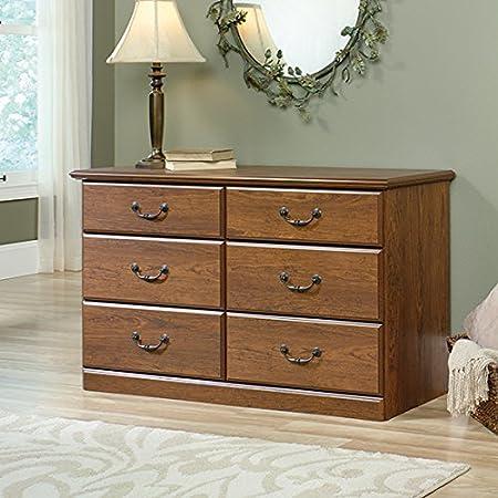 Sauder Orchard Hills Dresser in Mlled Cherry