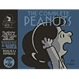 The Complete Peanuts 1987-1988: Volume 19