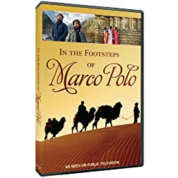 In the Footsteps of Marco Polo