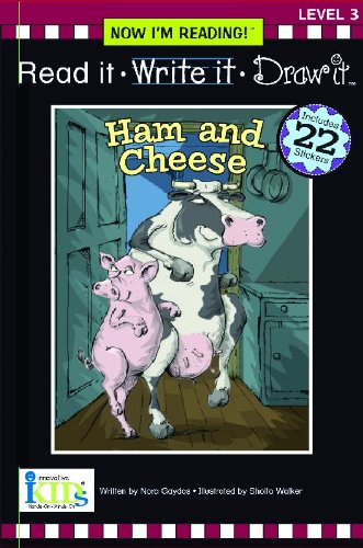 Ham and Cheese (Now I'm Reading!: Level 3)