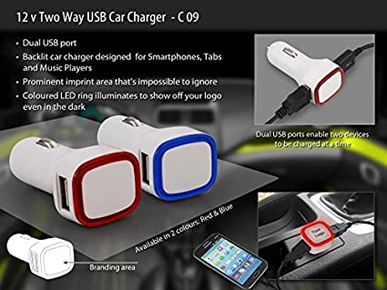AutoSun-C09-Dual-USB-Car-charger