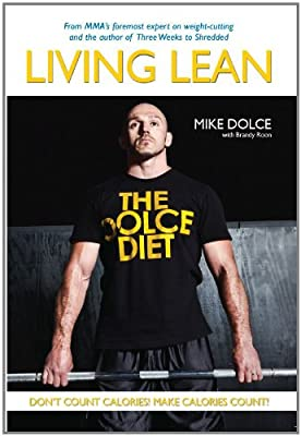 The Dolce Diet Living Lean by Xerxes House Press