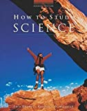 img - for How to Study Science book / textbook / text book