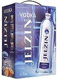 Boris Jelzin Wodka 37,5 % 3 l