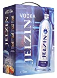 Dineart Jelzin Wodka Bag in Box