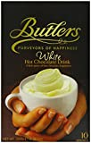 Butlers White Chocolate Hot Chocolate Tabs (10 servings) 235 g (Pack of 3)