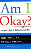 img - for Am I Okay?: A Layman's Guide to the Psychiatrist's Bible book / textbook / text book