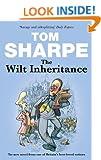 The Wilt Inheritance: (Wilt Series 5)