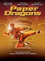 Paper Dragons