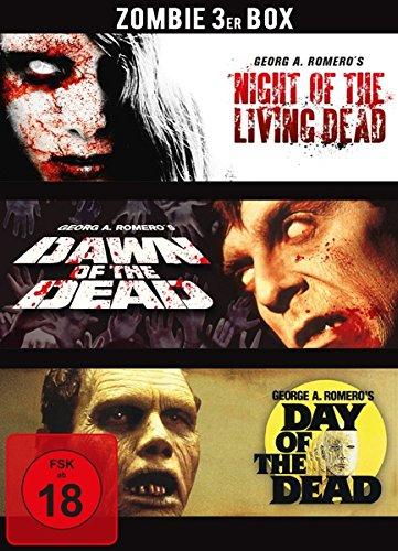 Zombie 3er Box