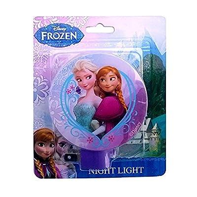 Disney Frozen Girls Night Light from Disney