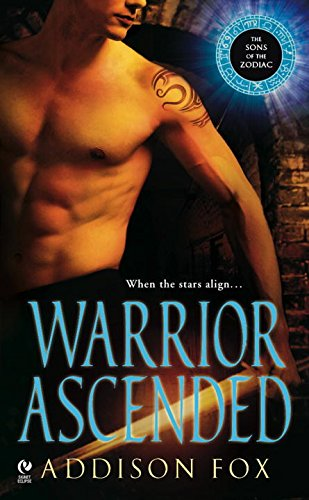 Image of Warrior Ascended (The Sons of the Zodiac)