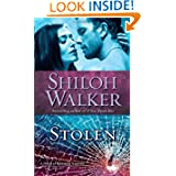 Stolen Romantic Suspense Shiloh Walker