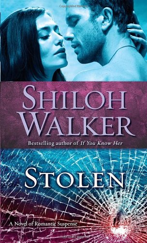 Image of Stolen: A Novel of Romantic Suspense