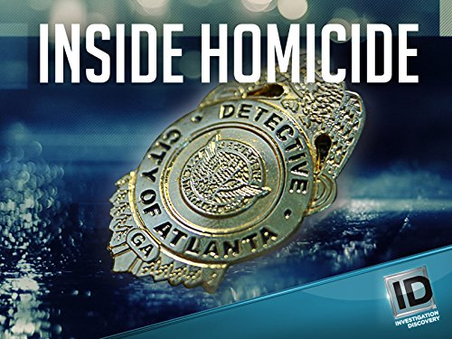 Inside Homicide Season 1