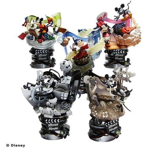 Disney Characters FORMATION ARTS 미키마우스 BOX (2012-02-29)
