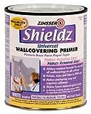 Rust-Oleum 2504 1-Quart Shieldz Universal Wallcovering Primer