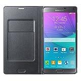 Samsung LED Folio Case for Samsung Galaxy Note 4 Grey