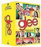 Glee Pack Temporadas 1- 6 DVD España