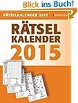 R�tselkalender 2015