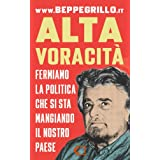 Alta Voracitdi Beppe Grillo