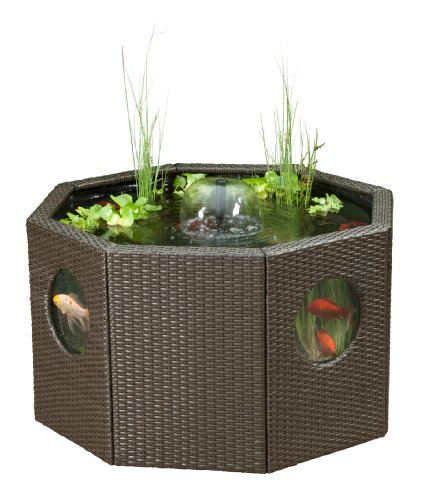 Blagdon Affinity Pool Octagon