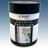 Home Brew & Wine Making Ingredient Kit - Young's Definitive Country Elderflower 6 Bottle