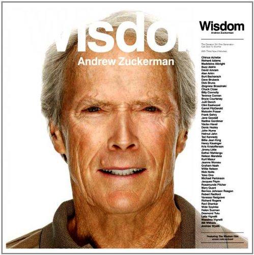 Wisdom - Andrew Zuckerman
