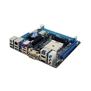 Asus 90-MIBGQ0-G0EAY0GZ Carte mère AMD Mini ITX Socket FM1