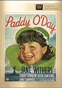 Paddy O'Day [Import]