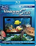 echange, troc Visions Of The Sea - Explorations [Blu-ray] [Import anglais]