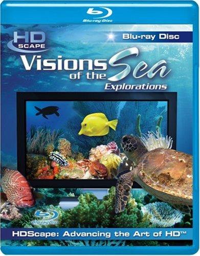 Visions of the Sea: Explorations / Морские виды: Исследования (2006)