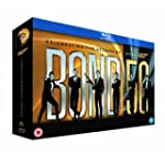 Bond 50 - James Bond - 22 Film Collec...