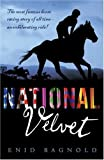 img - for National Velvet by Bagnold, Enid (2007) book / textbook / text book