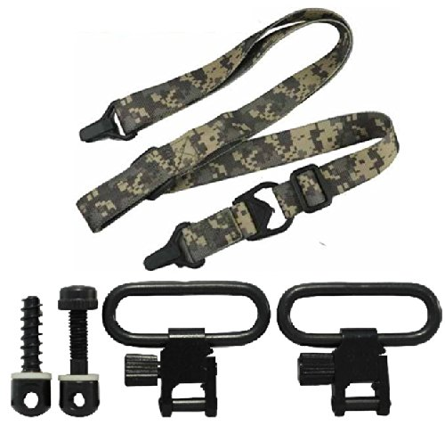 Ar 2 Point Sling front-658980
