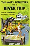 img - for The Happy Hollisters on a River Trip book / textbook / text book