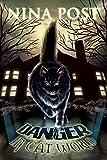 Danger in Cat World (Shawn Danger Mysteries Book 1)