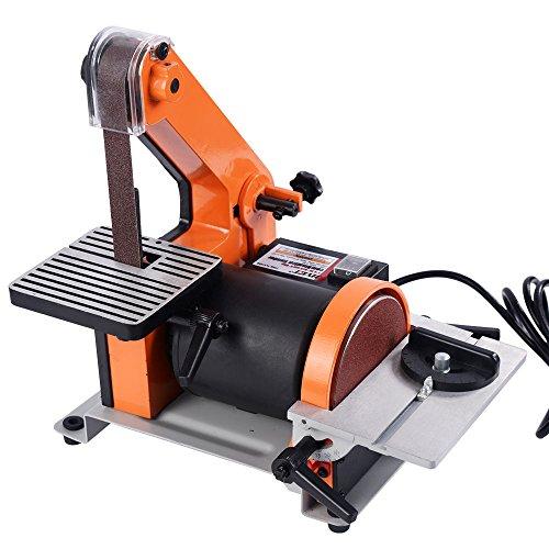 Goplus-Belt-and-5-Inch-Disc-Sander-1-x-30-Inch-13HP-Polish-Grinder-Sanding-Machine