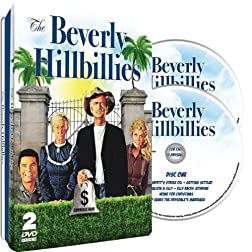 Beverly Hillbillies - *New* Embossed Slim Tin