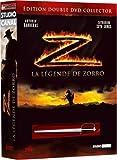 echange, troc La Légende de Zorro [Édition Collector]