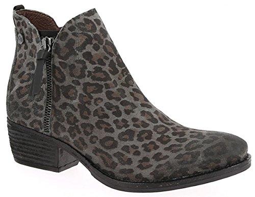 Coqueterra - Stivali Chelsea Donna , grigio (grigio), 40 EU