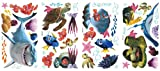 Finding Nemo Wall Decals 18x40