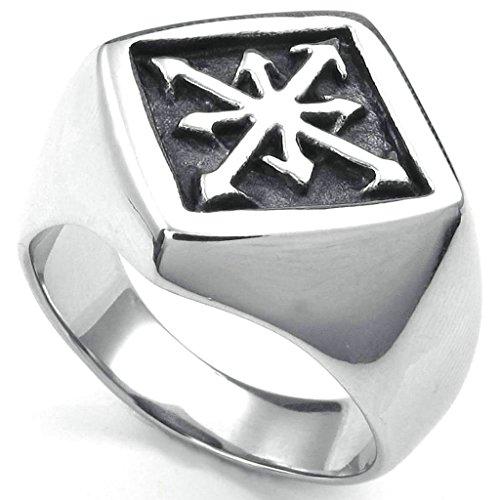 daesar-stainless-steel-rings-mens-silver-black-rings-for-men-snowflake-rings-comfort-fit-ring-ukt-1-