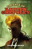Darren Shan Darren Shan 4 Books Collection Pack Set RRP: £36.46 (The Saga of Larten Crepsley - Birth of a Killer, The Saga of Larten Crepsley (2) - Ocean of Blood, The Saga of Larten Crepsley (3) - Palace of the Damned, The Saga of Larten Crepsley (4)