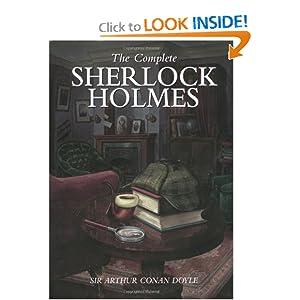 The Complete Casebook of Sherlock Holmes - Arthur Conan Doyle
