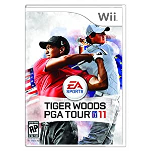 Tiger Woods PGA Tour 11 Review