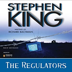 The Regulators | [Stephen King]