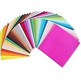 手芸用 40色 カラー カット フェルト 4 サイズ (30cmx30cm)